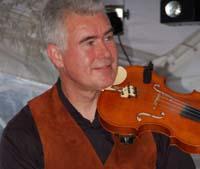 Kevin Mercer